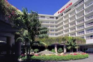 Hotel: The Beverly Hilton - FOTO 1