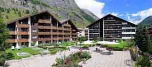 Hotel: Seiler Hotel Schweizerhof - FOTO 1