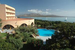 Hotel: Hotel Roccaruja - FOTO 1