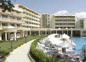 Hotel: Hotel Complex Rodopi, Zvete, Flora Park - FOTO 1