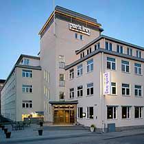 Hotel: Park Inn Uppsala - FOTO 1
