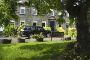 Hotel: Ashtree House Hotel - FOTO 1