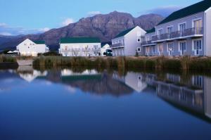 Hotel: Protea Hotel Stellenbosch - FOTO 1