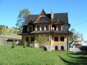 Hostel: Chata Walczaków - FOTO 1