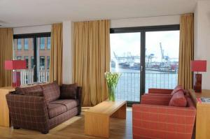 Apartment: Clipper Elb-Lodge - FOTO 1