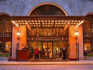 Hotel: Millennium Knickerbocker Hotel - FOTO 1