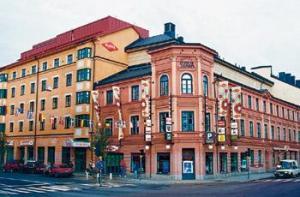 Hotel: Best Western Hotel Svava - FOTO 1