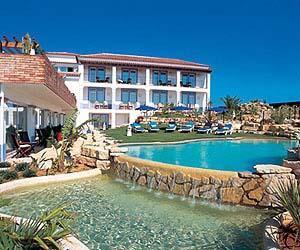 Hotel: Monte d'Oiro Refugio Design Hotel - FOTO 1