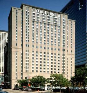 Hotel: Hilton Garden Inn Chicago Downtown/Magnificent Mile - FOTO 1