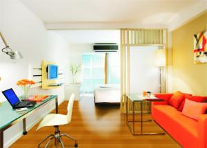 Hotel: Citadines Hong Kong Ashley - FOTO 1