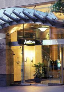 Hotel: Radisson Hotel & Suites Sydney - FOTO 1