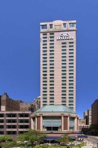 Hotel: Hilton Suites Chicago/Magnificent Mile - FOTO 1