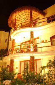 Hotel: Villas Sacbe - FOTO 1