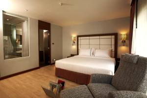 Hotel: S Sukhumvit Suite Hotel - FOTO 1