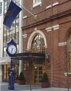 Hotel: Club Quarters in Philadelphia - FOTO 1