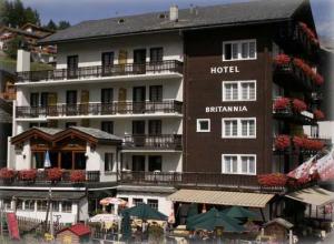 Hotel: Britannia - FOTO 1