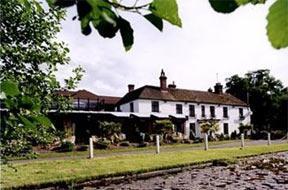 Hotel: Best Western Frensham Pond Hotel - FOTO 1