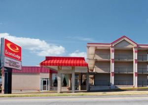 Hotel: Econo Lodge Airport - FOTO 1