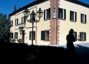Jugendherberge: Villa Poggiano - FOTO 1