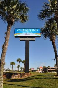 Hotel: Champions World Resort - FOTO 1
