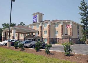 Hotel: Sleep Inn & Suites Pooler - FOTO 1
