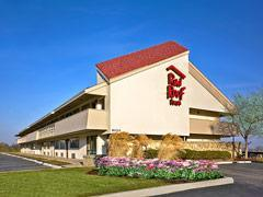 Hotel: Red Roof Inn Buffalo Airport - FOTO 1