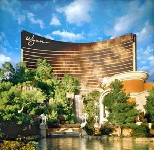 Hotel: Wynn Las Vegas - FOTO 1