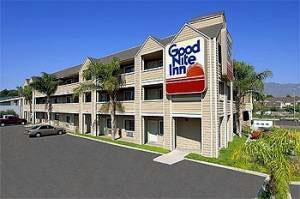 Hotel: Good Nite Inn Sylmar - FOTO 1