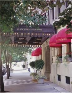 Hotel: Hotel Plaza Athenee - FOTO 1