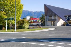 Hotel: Fiordland Hotel & Motel - FOTO 1