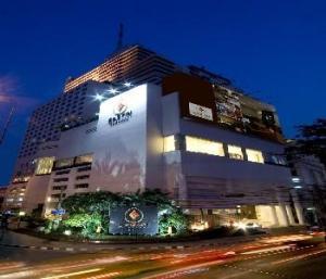 Hotel: Eastin Hotel Makkasan, Bangkok - FOTO 1