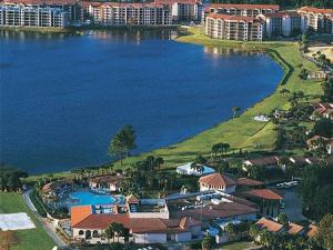 Hotel: Westgate Lakes - FOTO 1