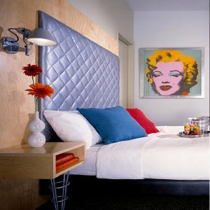 Hotel: Moderne Hotel - FOTO 1