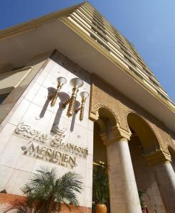 Hotel: Le Royal Mansour Meridien - FOTO 1