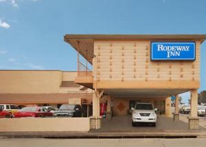 Hotel: Rodeway Inn Downtown Flagstaff - FOTO 1