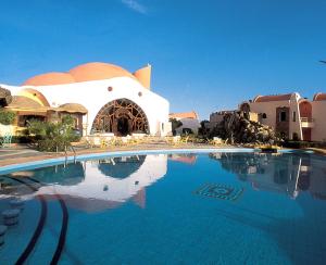 Hotel: Shams Alam Beach Resort - FOTO 1
