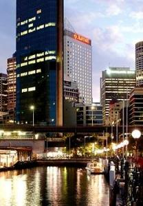 Hotel: Sydney Harbour Marriott - FOTO 1