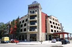 Hotel: Hotel Nobel - FOTO 1