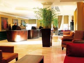 Hotel: Radisson Edwardian Kenilworth Hotel - FOTO 1