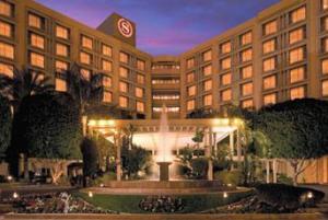 Hotel: Sheraton Crescent - FOTO 1