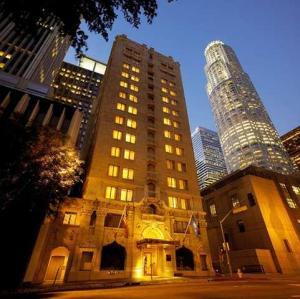 Hotel: Hilton Checkers Los Angeles - FOTO 1