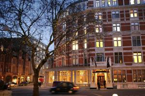 Hotel: The Connaught - FOTO 1
