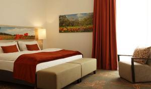 Hotel: TREFF HOTEL Münster City Centre - FOTO 1