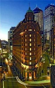 Hotel: Radisson Plaza Hotel Sydney - FOTO 1