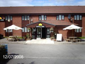 Hotel: Days Inn Bridgend Cardiff - FOTO 1