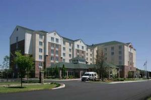 Hotel: Hilton Garden Inn Providence Airport/Warwick - FOTO 1