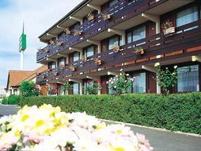 Hotel: Campanile Bayonne - FOTO 1