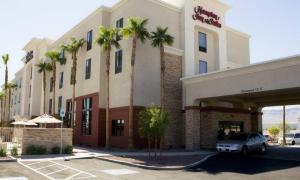 Hôtel: Hampton Inn & Suites Las Vegas-Red Rock/Summerlin - FOTO 1