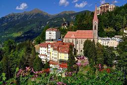 Hotel: Cordial Sanotel Bad Gastein - FOTO 1