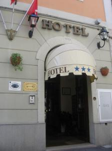 Hotel: Albergo Al Viale - FOTO 1
